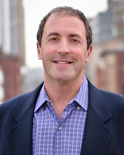 Brad Greenwald
