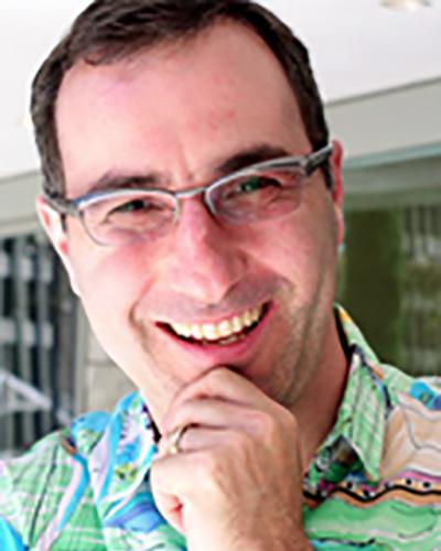 Jeremy Verba